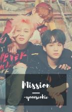 Mission   BTS {EDITING} ✔ by sugakookie_152