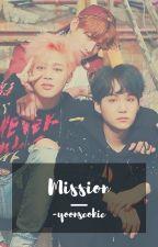 Mission || BTS FF by sugakookie_152