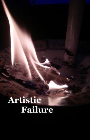 artistic failure