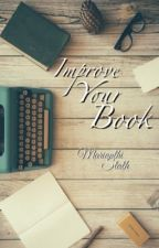 Improve Your Book by MarianthiStathakopou