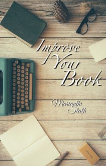 Improve Your Book