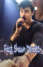 Fact Shawn Mendes. TOME 1 by ocea_choux