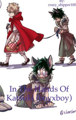 Izuku wolf quirk fanfiction