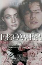 Flower || h.s. [ddlg] **EDITING** [Russian Translation] by -parkchanyeol-