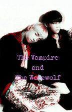 The Vampire and The Werewolf || Vkook by Stella_cometa_2000