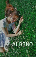 ALBINO ↪SOONYOUNG by -perutsushi