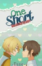 «One Short» |GoldenxFreddy| #FNAFHS by -Sophii-