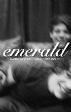 emerald by kxangel_