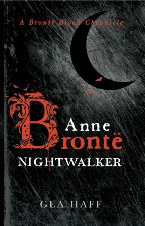 Anne Brontë Nightwalker by geahaff