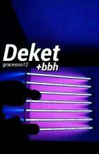 [1] Deket⬅ Baekhyun by gracesoo12