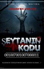 ŞEYTANIN KODU by metehansly