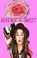 Revenge Is Sweet by InsideSnake