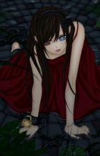 Vampire Knight: My Rozen Princess by Legacygirl