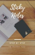 Sticky Notes(MENUNGGU) by _Petrichorain