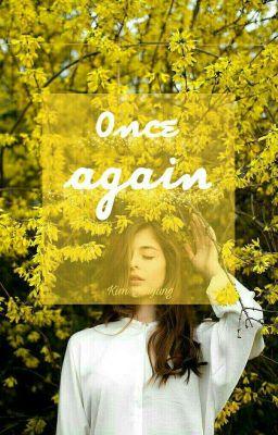 once again 🍁 j.jk • k.sj