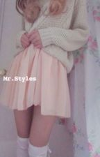 Mr. Styles by stylespuddin
