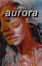 Aurora ▸ Barry Allen [Español, 1] by lyrabarnes