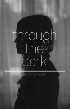 Through the Dark (S.M) by Citylights188