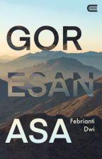 GORESAN ASA by riantifebri