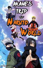 Akane's Trip to Naruto World-dattebayo by yarHime