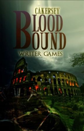 Writer Games: Bloodbound by AEKersey