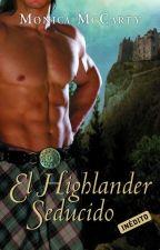 Trilogía MacLeod de Skye 3 El highlander seducido by elielisabet