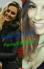Falling in Love -Perrie Edwards  ff by LM-Jerrie-fan
