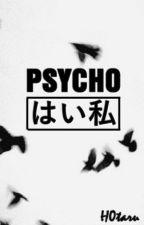 Psycho (VKook) by H0taru