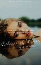 Colour Of Waves by annahall121