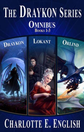 Draykon (Book One of the Draykon Series)
