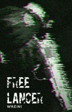 Freelancer by wazini
