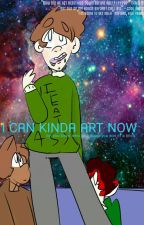 I Can Kinda Art by Creatorive