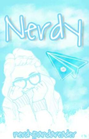 n e r d y ¦¦ a cellphone novel  by nerdypandareader