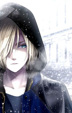 Escapist (Yuri Plisetsky Fanfiction) by LureEndsCallIn