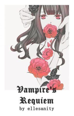 Vampire's Requiem by ellesanity