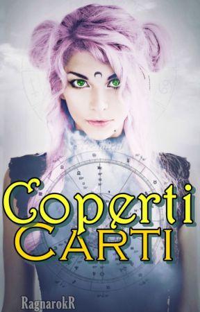 COPERTI CARTI   COVERS   PAUZA by RagnarokR