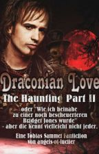 Draconian Love [Tobias Sammet|Avantasia]  ✖ by angels-of-lucifer