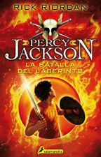 Percy Jackson Y La Batalla Del Laberinto by Xunbrokenicex