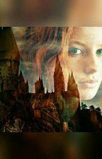 Harry Potter und die verlorene Schwester  by DarkDreamNight