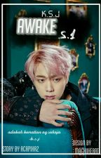 Book1/ AWAKE : KIM SEOK JIN by acapika2