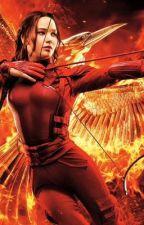Hunger Games- Citazioni e dialoghi by alicelove1351998