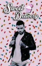 Sweet Delivery ? Niam [AU] by -NiamsDirection-
