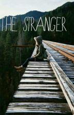 The stranger by kurnuttavasammakko