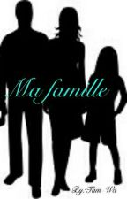 Ma famille  by Tam-Wa