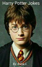 Harry Potter Jokes by Bookreader20003