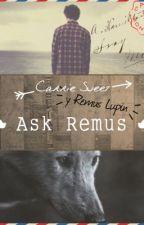 Pregúntale a Remus Lupin by CelestialBreathe