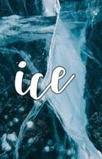 ice :: lashton au by noctivagant
