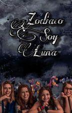 zodiaco soy luna by luchimora