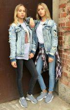 Lisa and Lena  by Lisaandlena01