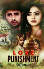 Love Punishment  by meghana48